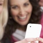 Már minden harmadik netezőnek van okostelefonja