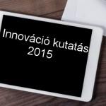 Innováció a piackutatásban! Te mit gondolsz erről?