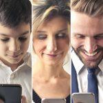 Élmény vagy függőség? A mobilozás pszichológiája