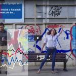 Kata visszatérése jót tett a Pepsi márkának