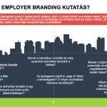 Miért fontos az erős munkáltatói márka?