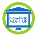 Digi@Bank Monitor logo