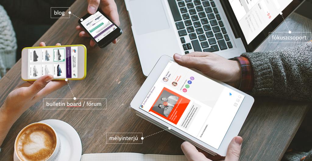 Instant Marketing Research - online piackutatási felület és eszköztár az NRC-től
