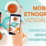Mobiletnográfiai kutatások