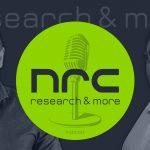 Podcast az NRC-től: adatokkal, trendekkel, véleményekkel