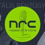 Digitális pénzügyeink – NRC podcast