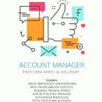 Account managert keres az NRC Netpanel.hu csapata!